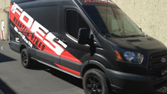 Foes Racing Launches Sister Company, Transit Off-Road