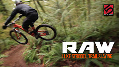 Vital RAW - Luke Strobel, Trail Slaying in Washington