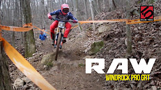 Vital RAW - RACE DAY, Windrock Pro Gravity Tour