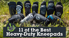 11 of the Best Heavy-Duty Kneepads | Vital Roundup