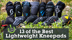 13 of the Best Lightweight Kneepads | Vital Roundup