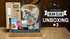 UNBOXING - Vital Gear Club, Box #3