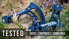 Tested: Shovel Components Chainguides