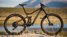 Introducing the Refined 2019 Devinci Troy