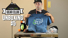 UNBOXING - Vital Gear Club Box #5