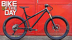 Bike of the Day: Production Privee Shan 27