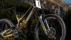 2018 WORLD CHAMPS BIKES - <i>UPDATED</i>