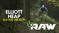 Vital RAW - Slaying the Slop with Elliott Heap