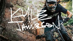 DH Bikes in Oregon! Kyle Jameson Unleashed