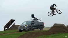 Behind the Scenes of One of the Most Iconic MTB Movie Segments Ever Produced