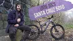 Loose Dog's Santa Cruz 5010