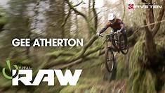 Vital RAW - GEE ATHERTON