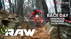 DH RACE DAY - Vital RAW Windrock Pro GRT