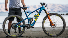 Poll: Is the 29 / 27.5 combo (97.5) Bike Here To Stay?