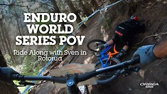 Ride Along with Sven - EWS POV Comedy and Crushing