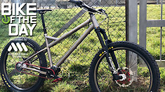 Bike of the Day: Sick Bicycles Wulfbaron