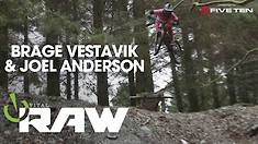 Brage Vestavik & Joel Anderson - Vital RAW
