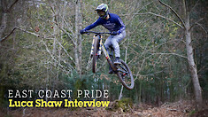 EAST COAST PRIDE - Luca Shaw Interview