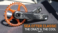 SEA OTTER CLASSIC - The Crazy & Cool #2