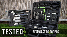 Tested: Birzman Studio Toolbox (v2)