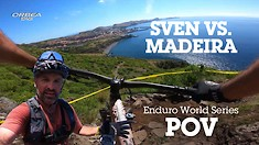 SVEN VS. PORTUGAL! Enduro World Series POV
