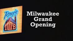 Video: Ray's MTB Milwaukee Grand Opening