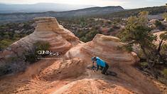 Riding Western Colorado to Eastern Utah with Quintin Kurtz