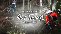 """Brage Vestavik Pours on the Style in """"Out There"""""""