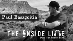 Paul Basagoitia Learns to Walk Again - The Inside Line Podcast