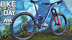Bike of the Day: Transition Sentinel Carbon