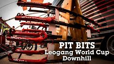 PIT BITS - Assortment of Awesomeness, Leogang
