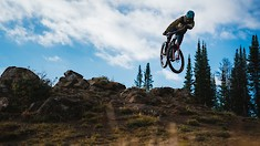 High Rollers - Vanderham, Garay, and Hardin Explore the Magic of Crested Butte, Colorado