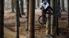 Semenuk Finds ALL the Flow in New Zealand - 'Midpoint'