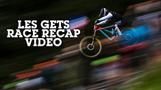 Les Gets 2019 World Cup Race Recap