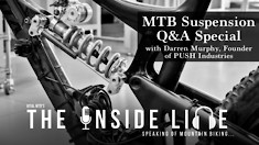 Suspension Q and A Special - Darren Murphy of PUSH