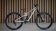 Introducing the All-New SCOTT Gambler Alloy DH Bike