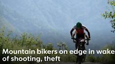 Mountain Biker Shot and Bike-Jacked in San Diego Area