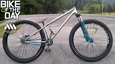 Bike of the Day: Norco 250