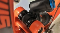 FOX Releases Updated FIT4 Damper and New Roller Bearing Shock Hardware