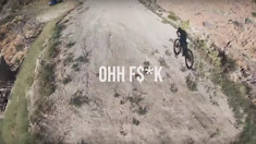 Cam Zink Crashes Attempting 110-Foot Backflip While Working Up to 150