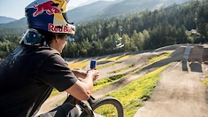 Red Bull Joyride Course Preview with Carson Storch