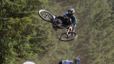 Giant Bicycles Crankworx Whistler Recap