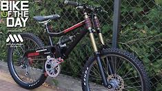 Bike of the Day: Santa Cruz Super 8