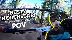 LOOK AT THE DUST! Sven vs. Nortstar EWS