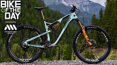 Bike of the Day: Fezzari La Sal Peak Team