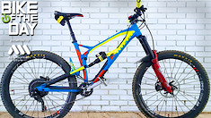 Bike of the Day: Nukeproof Mega 275