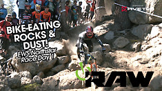 Vital RAW - EWS Northstar Race Day 1