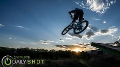 Sunset Send - Daily Shot