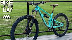 Bike of the Day: Revel Rail