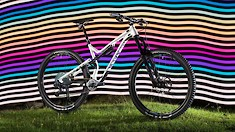 Commencal Introduces the Limited Edition, Wireless Meta AM 29 XX